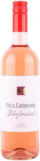 2019 Rosé Blaufränkisch - Weingut Paul Lehrner