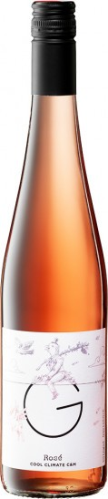 2019 Rose Cool Climate - Weingut Gmeinböck